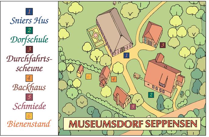 Museumsdorf GMV Buchholz